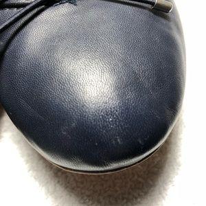 Sam Edelman Shoes - Sam Edelman Felicia (Dark Navy Blue)